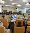وزراء الخارجية العرب: لن نقبل بأى صفقة تهدر حقوق الشعب الفلسطينى