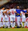 بالفيديو.. مرتضى منصور يحتفل مع اللاعبين بلقب الكونفدرالية فى الملعب