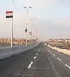 وزارة الاسكان : بدء التشغيل التجريبي لمحور محمد نجيب بتكلفة 377 مليون جنيه
