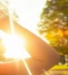 كيف نتعامل مع ضربة الشمس