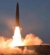 كوريا الشمالية تطلق صواريخ مجهولة الهوية للمرة الخامسة في شهر
