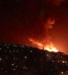 مواجهات غزة تدخل اسبوعها الثانى .. واسرائيل تشن عشرات الغارات على غزة وتدمر أنفاق لحماس