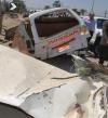 مصرع 15 وإصابة 6 آخرين فى حادث تصادم بطريق أسيوط – البحر الأحمر