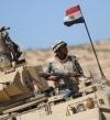 القضاء على 7 عناصر إرهابية خلال محاولتهم استهداف أحد الارتكازات الأمنية بشمال سيناء