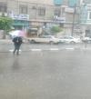 الأرصاد تحذر: موجة طقس سيئ تضرب البلاد حتى الأحد