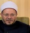 مفتى الجمهورية : إرهابى الواحات استشهد بالشيخ حاتم أكثر من القرآن
