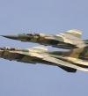 الجيش الليبي يستهدف مبنى إقامة الأتراك فى مطار مصراتة
