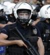 احتجاز المئات فى تركيا لرفضهم عملية عفرين