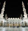 المسجد النبوى .. ثانى أقدس اماكن الأرض .. ونفسى ازورك يا نبى !!