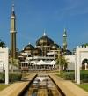 مسجد الكريستال فى ماليزيا .. عندما يصبح التفرد والتميز غاية