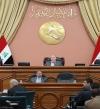 البرلمان العراقى يصادق على اجراء الانتخابات العامة 12 مايو المقبل