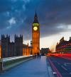 لندن تعزّز مرتبتها فى التصنيف العالمى للمدن الأكثر جاذبية