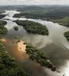 الأمازون .. غابات ساحرة وبحيرات خلابة !!