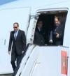 السيسى يصل نيويورك للمشاركة فى اجتماعات الجمعية العامة للامم المتحدة