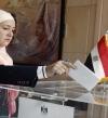 بدء تصويت المصريين بالخارج فى الانتخابات البرلمانية