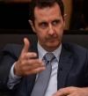 بشار الأسد : الصراع فى سوريا بدأ عقب تدفق الأموال القطرية للمتظاهرين