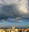 هيئة الارصاد تحذر من طقس الأحد : رياح مثيرة للرمال وامطار تصل لحد سيول