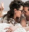 ربما لا تعلمها .. 8 فوائد لممارسة العلاقة الحميمة !!