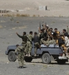 مقتل 10 عناصر حوثية فى مواجهات مع القوات اليمنية بالبيضاء