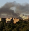غارات جديدة للتحالف العربى توقع قتلى وجرحى من الحوثيين