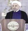 روحانى : لن أسمح لمثيرى الشغب بزعزعة أمن واستقرار إيران