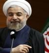 روحاني يتهم إسرائيل باغتيال العالم النووي الإيراني فخري زاده ويتوعد بالرد