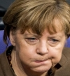 ميركل تنتقد موقف روسيا متفرج بشأن أزمة عفرين