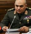 وزير الدفاع يبدأ زيارة رسمية الى قبرص لبحث تعزيز التعاون العسكرى