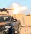 اشتداد العمليات البرية فى طرابلس والغارات الليلية تضرب بعنف