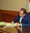 السيسى يصدق على قانون تنظيم إجراءات التحفظ على أموال الجماعات الإرهابية والإرهابيين