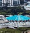 مسجد نيجارا فى ماليزيا .. اناقة البناء وروعة المعمار