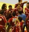 الأهلى يواجه الاتحاد الليبى فى نهائى أفريقيا للكؤوس لكرة اليد