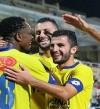 الدراويش يسعون لايقاف نزيف النقاط أمام مصر للمقاصة