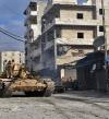 الجيش السورى يدخل منبج وعين العرب وتل تمر لصد العدوان التركى