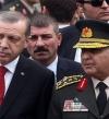 اردوغان يواصل الاطاحة بالضباط الأتراك .. بذريعة جولن والانقلاب