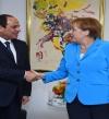 قمة السيسى وميركل .. و تتويج للشراكة الاستراتيجية بين مصر والمانيا