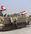 الجيش العراقى يبدأ اليوم عملية عسكرية لتطهير جزيرة جنوب الموصل من خلايا داعش