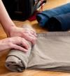 6 خدع سحرية لحل مشاكلك مع الملابس .. تعرفى عليها