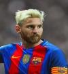 ليونيل ميسى يبدأ مفاوضات عقده الأخير مع برشلونة