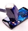 ابتكار مادة معجزة لصنع هواتف ذكية غير قابلة للكسر