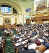 البرلمان يوافق على قرار الرئيس السيسى بإعلان حالة الطوارئ