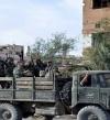 استمرار المعارك بين الجيش السورى وهيئة تحرير الشام بريف حلب الجنوبى