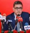 محمود طاهر: مين يقدر بييع الأهلى!.. هذه اتهامات باطلة لأسباب انتخابية