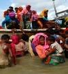 مخاوف من كارثة صحية بمخيمات الروهينجا فى بنجلادش