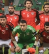 مصر تواجه نيجيريا ضمن برنامج استعدادات مونديال روسيا 2018