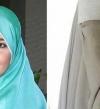 بالصور .. حلا شيحة تهاجم حسين فهمى : مصر فى انهيار وانتوا بتكلموا عن النقاب !!