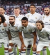 انتهاء الحجر الصحى على لاعبى ريال مدريد دون الاعلان عن أى اصابة بكورونا