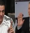 عصام عبد الفتاح لمرتضى منصور : أمى أشرف منك !!