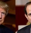 ترامب يعزى السيسى ويؤكد تضامن واشنطن مع مصر فى حربها ضد الإرهاب