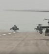 بالفيديو .. القوات الجوية تواصل إستهداف البؤر الإرهابية بشمال سيناء